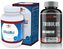 ArginMax plus Tribulus