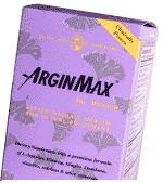 ArginMax (Frauen)