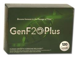 HGH Wachstumshormon-Releaser GenF20Plus