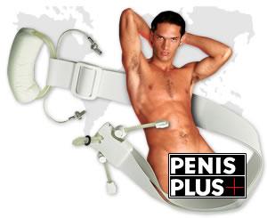 PenisPlus Penisvergrösserung
