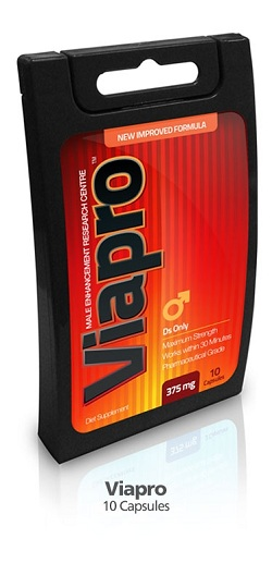 ViaPro Instant Potenzmittel