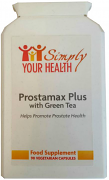 Prostamax Plus